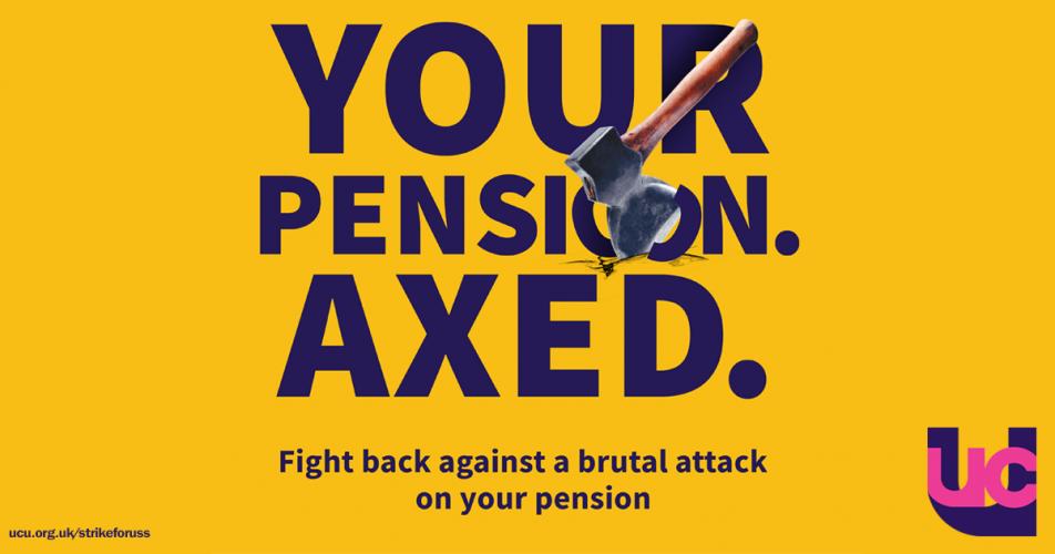 Απεργία σε 61 Πανεπιστημιακά Ιδρύματα στη Βρετανία