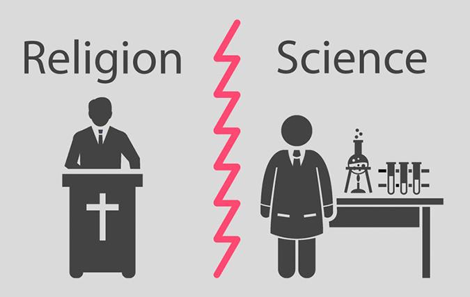 Επιστήμη και Εκκλησία - Συζήτηση ή παράλληλοι μονόλογοι;